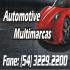Automotive Multimarcas